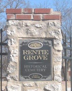 Rentie Grove Community Cemetery