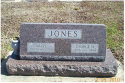 George Henderson Jones