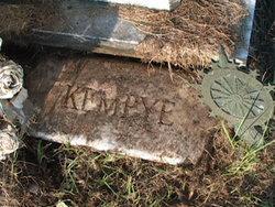 Quincy Mebane Kempye <i>Burks</i> Hart