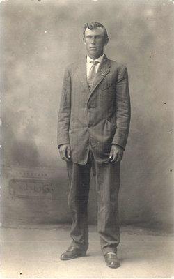 Albert Lee Boren