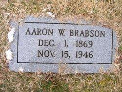Aaron Wilson Brabson