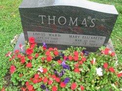 Louis Ward Thomas