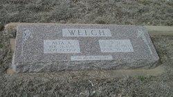 William Dell Welch