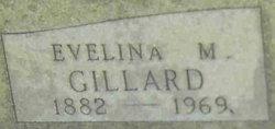 Evelina M <i>Gillard</i> Crochet