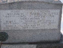 William Henry Curtiss