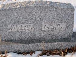 Ralph Edwin Curtiss