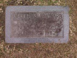 Jacqueline Nola <i>Moody</i> Harris
