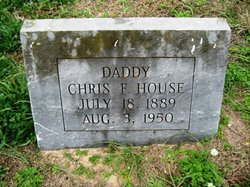 Chris Fred House