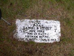 Daniel Benedict Henry