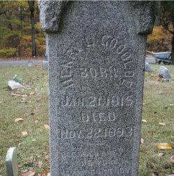Henry Lewis Goodloe, Jr