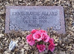 Ernie Rayde Allard