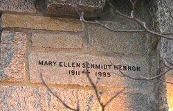 Mary Ellen Schmidt Herron