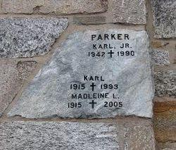 Karl Parker, Jr