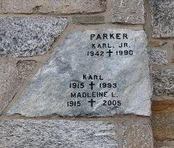 Madleine L. Parker