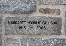 Margaret Nordlie Paulson