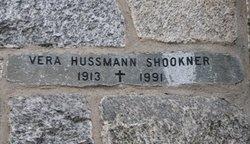 Vera Hussmann Shookner
