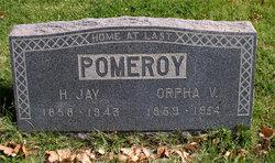 Orpha Viola <i>Wire</i> Pomeroy