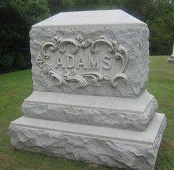 Bonnie Naomi <i>Pound</i> Adams