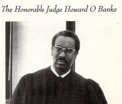 Howard O Banks