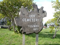 Masons and IOOF Cemetery