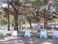 Hemphill Star Cemetery