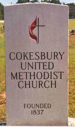Cokesbury UMC Cemetery