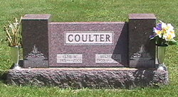 Melvin Phillips Coulter