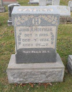 John R. Hoffman