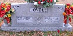 Bennie Belue Lovell