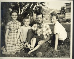 Lillard Calvin Sheep Leftwich