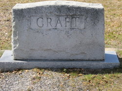 George Robert Craft, Sr