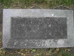 Clarence Aston