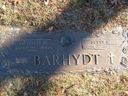 Betty E. Barhydt