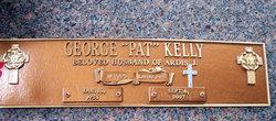 George D Pat Kelly