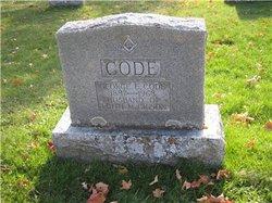 Edith M <i>Gibson</i> Code