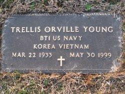 Trellis O. Young
