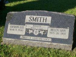 Theron Lee Smith