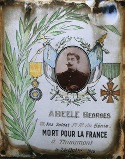 Georges Abeele