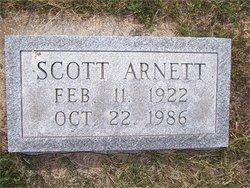 Phillip Scott Arnett