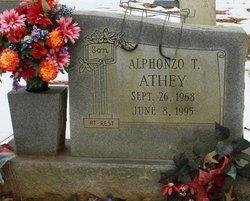 Alphonzo T. Athey