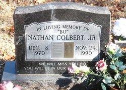 Nathan Bo Colbert, Jr