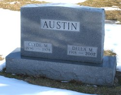 Clyde M. Austin