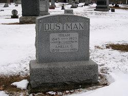 Amelia <i>Callison</i> Dustman