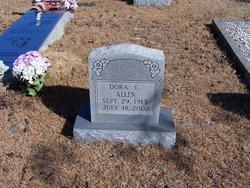 Dora L. Allen