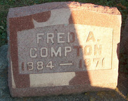 Fred A. Compton