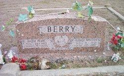 Hattie Pearl <i>Reynolds</i> Berry