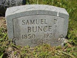 Samuel D Bunce