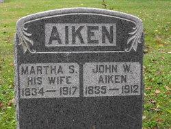John W. Aiken
