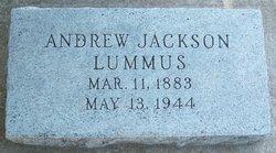 Andrew Jackson Lummus