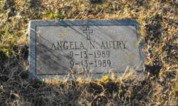 Angela N Autry